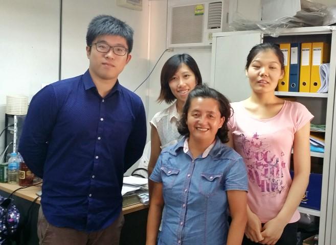 Software Presentation - Wan Sheng Hao Construction