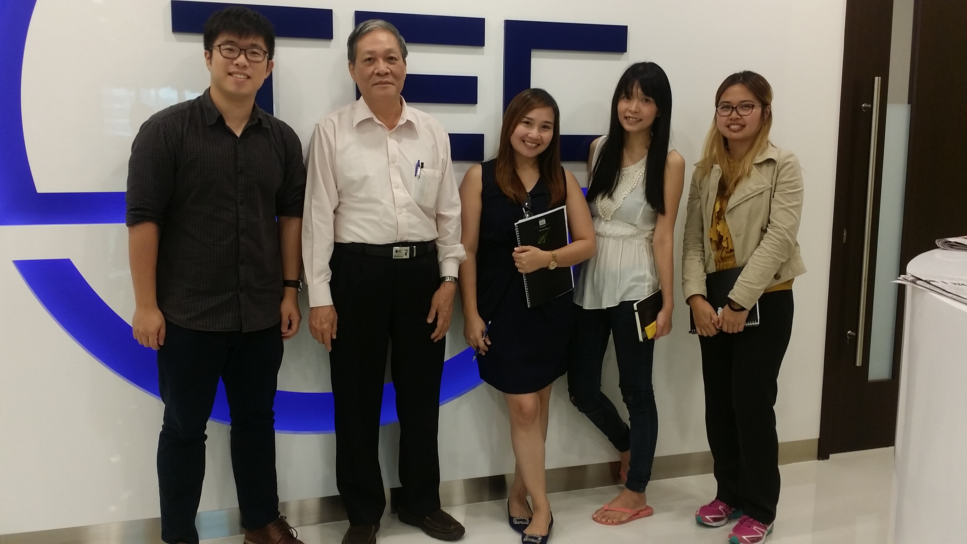 Software Presentation - Shanghai Tunnel Engineering Co (SIngapore)