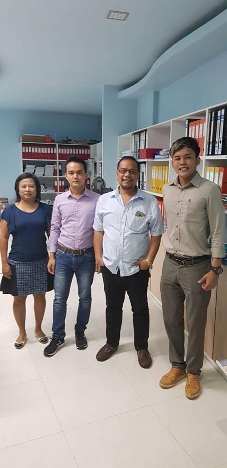 Software Consultation - Ang Cheng Guan
