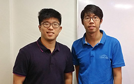 Software Presentation - ASTI Engineering Pte Ltd
