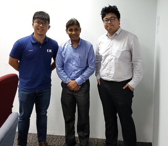 Consultation Meeting @ YWL Engineering