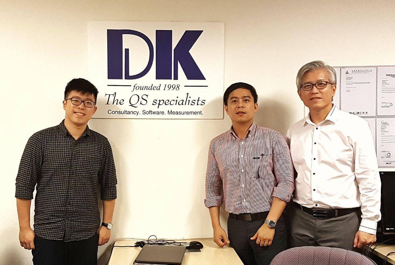 External Audit (July 2017) - SGS International Certification Services Singapore Pte Ltd