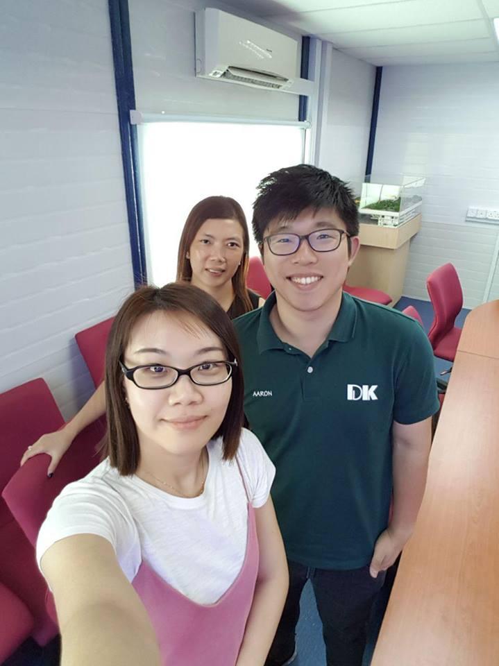 Software Presentation - KTC Civil