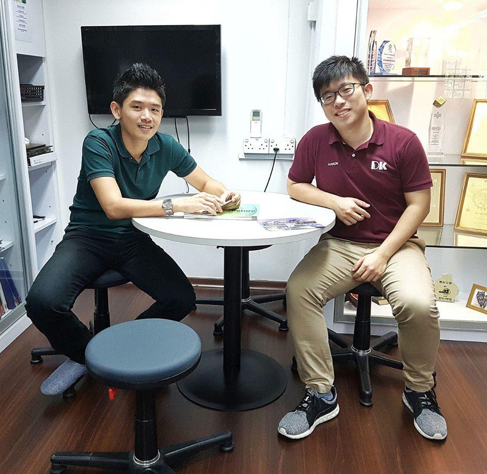 Software Consultation - JS Tan Consultants
