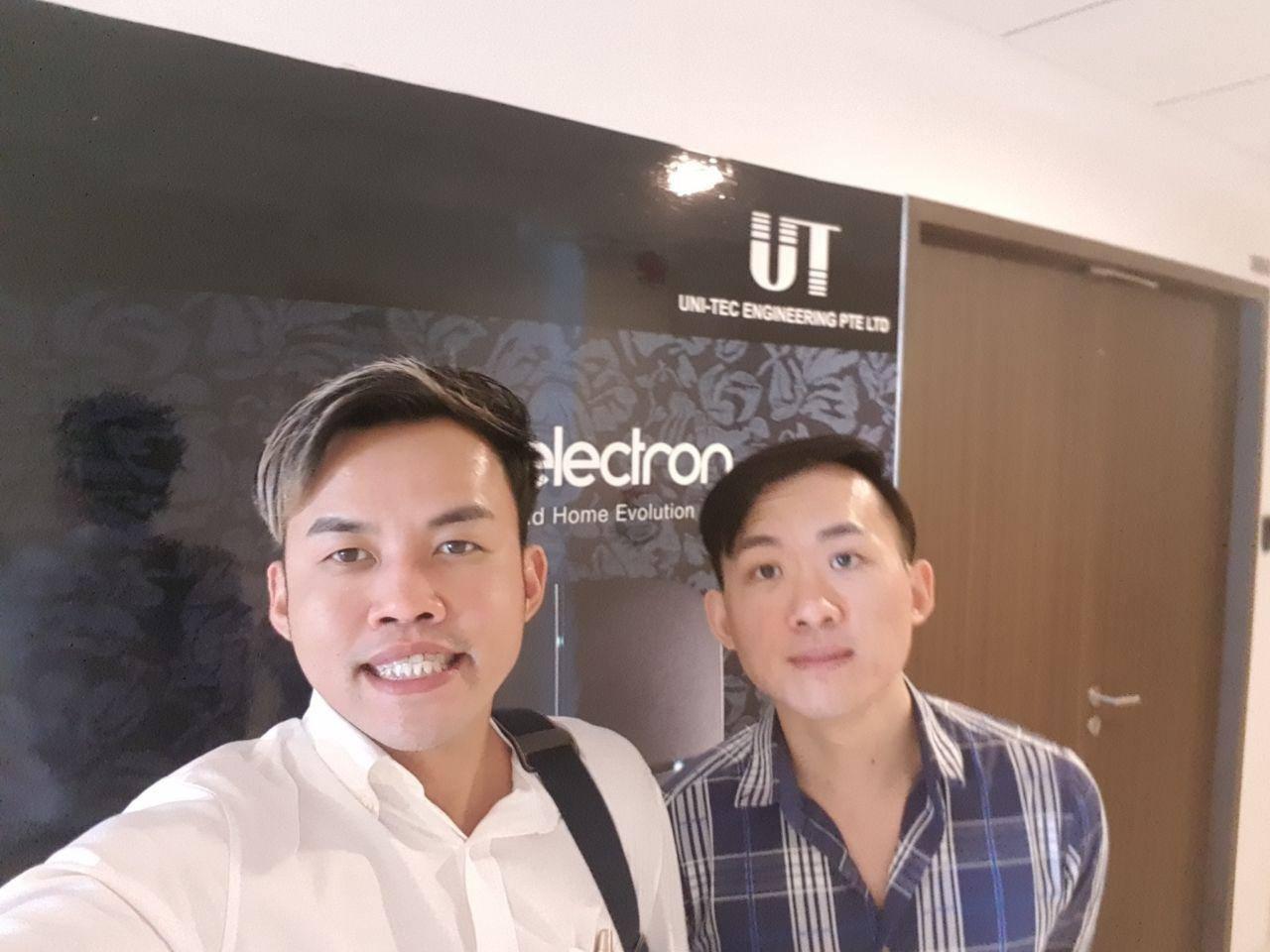 Software Consultation - Unitec